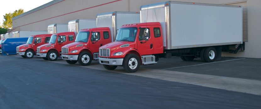 Commercial Auto Insurance For Moving Companies, California